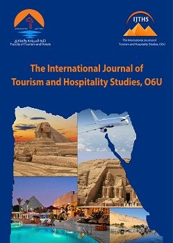 The International Journal of Tourism and Hospitality Studies
